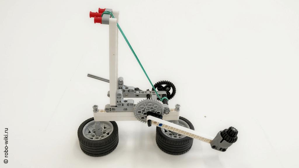 Катапульты - метательные машины древности: от пращи и лука до гастрафета, арбалета, анагра и требушета
