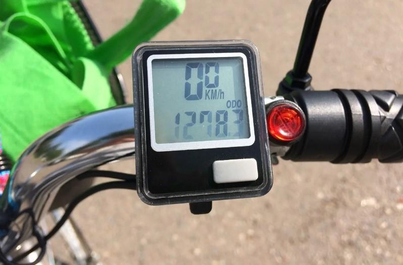 Одометр, курвиметр и дорожное колесо
